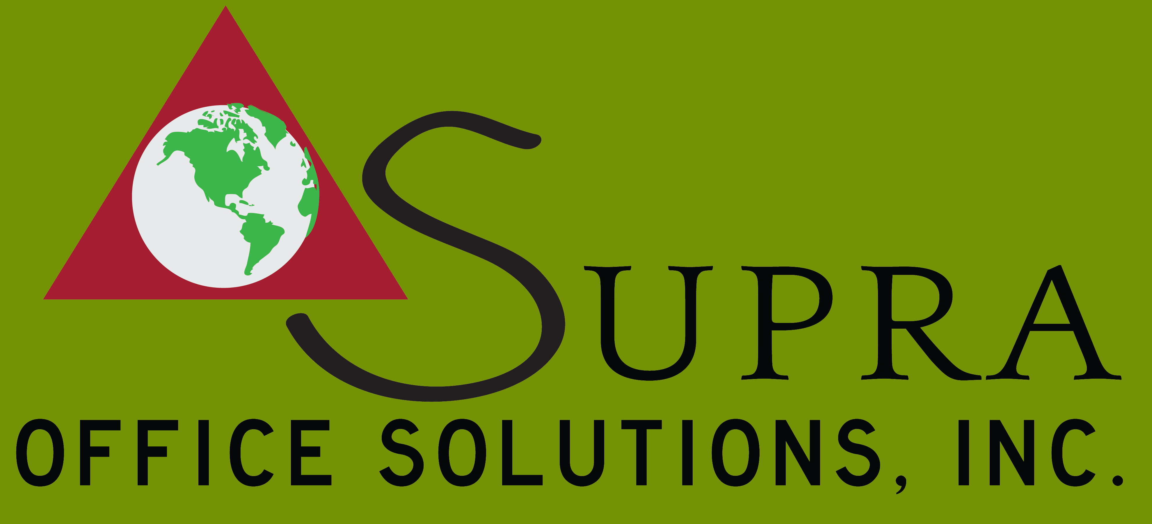 supra office solutions logo